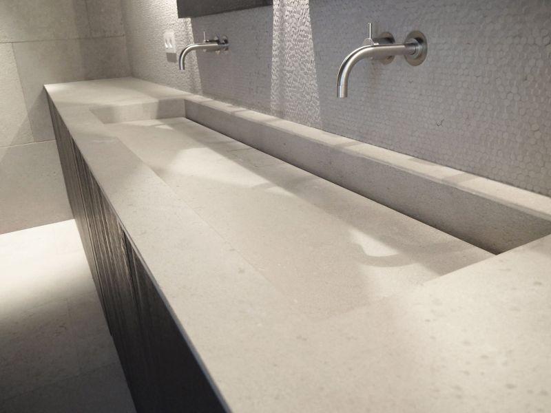Badkamer Renovatie Venlo : Badkamer u girolami
