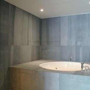Belgisch Hardsteen badkamer 2