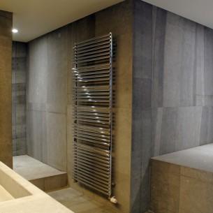 Belgisch Hardsteen badkamer
